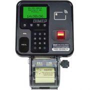 Relógio de Ponto Biométrico Dimep Smart Point