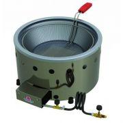 Tacho de Fritura a Gás Alta Pressão Inox 7L Progás PR-70G G2
