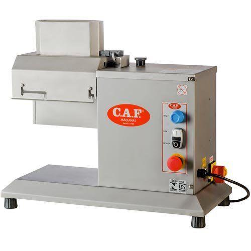 Amaciador de Carnes Inox CAF AMB - CAF Máquinas  - M3 Automação
