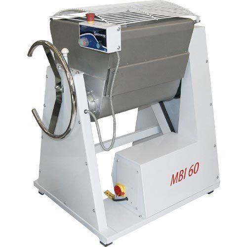Amassadeira Semi-Rápida Basculante 60kg Gastromaq MBI-60 220V  - M3 Automação