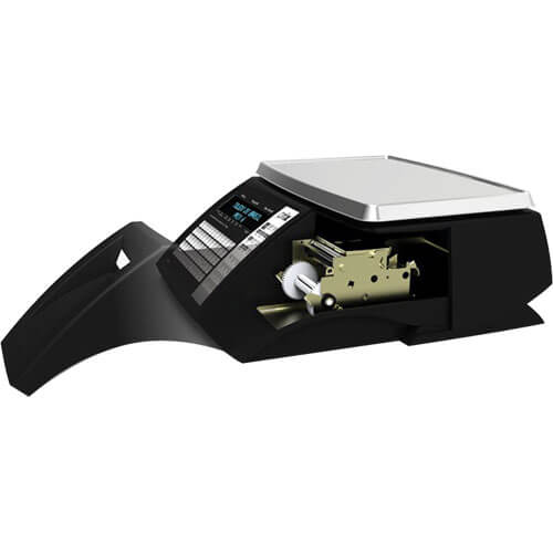 Balança Impressora Toledo Prix 6 30Kg Ethernet / Wi-Fi INMETRO  - M3 Automação