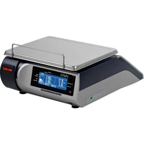 Balança Impressora Balmak Órion 5 30Kg Ethernet INMETRO  - M3 Automação