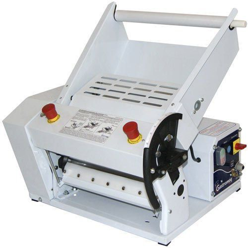 Cilindro Laminador de Massas 4kg Gastromaq CLE-390 Epóxi 127V  - M3 Automação