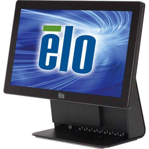 Computador Touch Elo Touch Solutions 15E2 J1900 4GB SSD128GB  - M3 Automação