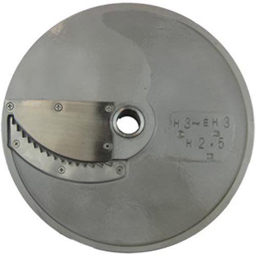Disco Desfiador Quadrado (Juliene) 3mm Skymsen H3  - M3 Automação