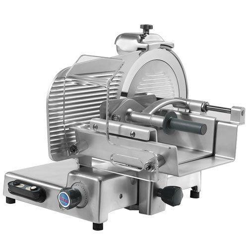 Fatiador de Carnes Inox Sirman Mantegna 350 VCS 220V  - M3 Automação