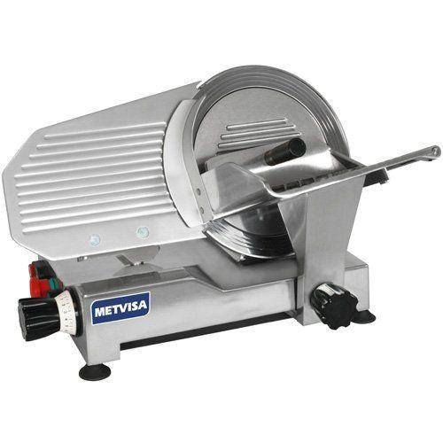 Fatiador de Frios Semi-Automático Metvisa CFE.300 127V  - M3 Automação