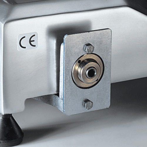 Fatiador de Frios Semi-Automático Sirman Mirra 300 Y09 220V  - M3 Automação