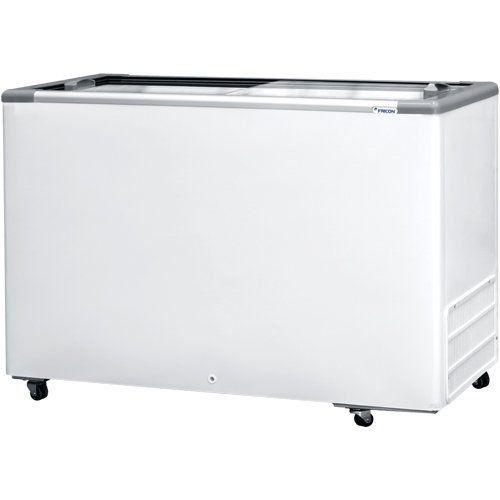 Freezer Horizontal 411L Fricon HCEB 411 V 127V  - M3 Automação