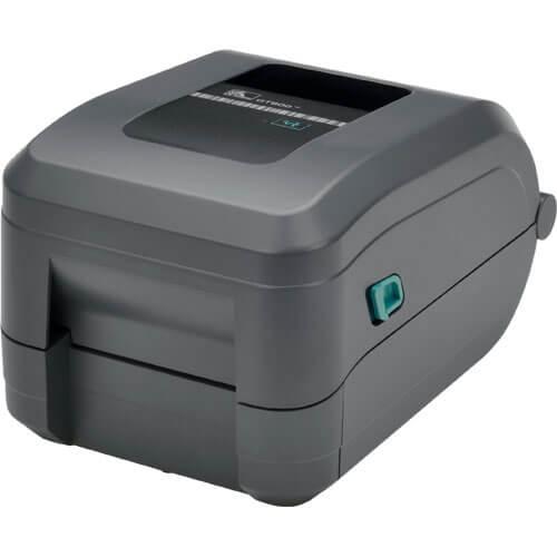 Impressora de Etiquetas Térmica Zebra GT800  - M3 Automação
