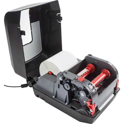 Impressora de Etiquetas Térmica Honeywell PC42t  - M3 Automação