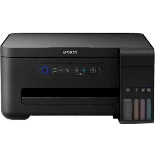 Impressora Multifuncional Epson EcoTank L4150 Jato de Tinta USB / Wi-Fi  - M3 Automação