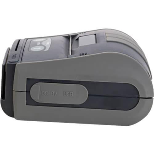 Impressora Portátil Térmica Datecs DPP-350BT Bluetooth  - M3 Automação