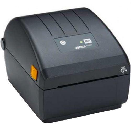 Impressora Térmica de Etiquetas Zebra ZD220  - M3 Automação
