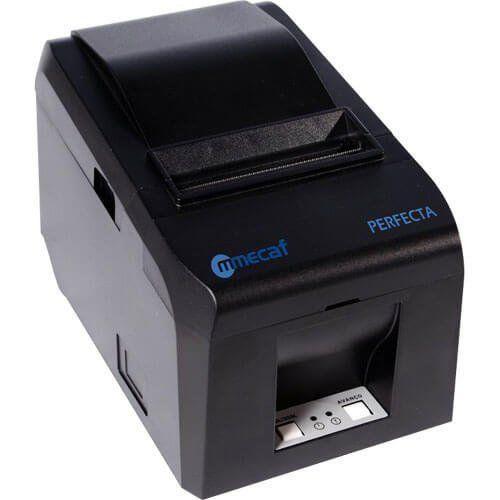 Impressora Térmica Não Fiscal Diebold IM833 Perfecta  - M3 Automação