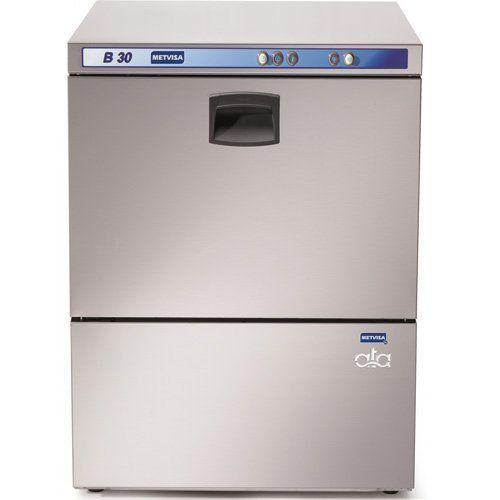 Máquina de Lavar Louças Metvisa B.30 220V  - M3 Automação