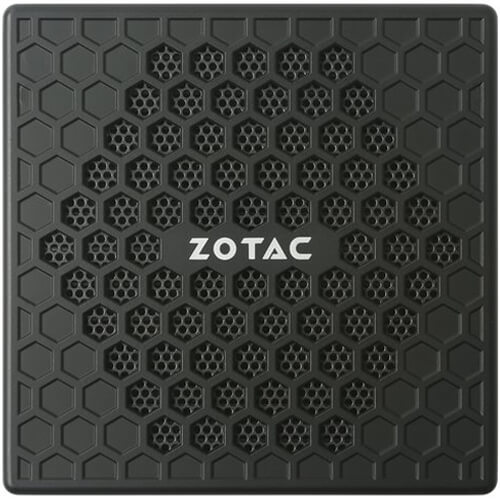 Mini PC Zotac ZBOX CI323 4GB HD500GB c/ Linux  - M3 Automação