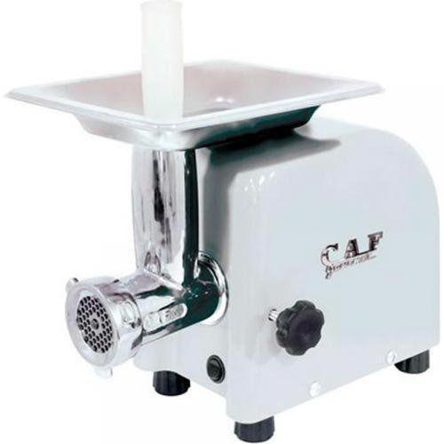 Moedor de Carnes Boca 05 CAF Gourmet - CAF Máquinas  - M3 Automação