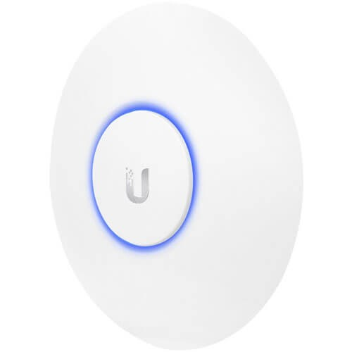 Access Point Ubiquiti UniFi UAP-AC-LR Mimo 2.4/5.0GHz 450/867Mbps  - M3 Automação
