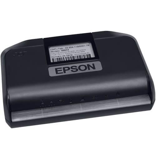 SAT Fiscal Epson SAT-A10  - M3 Automação