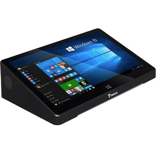 Smart PC 10,8 pol. Tanca DT-1100 Intel Atom x5-Z8350 1.44GHz - HD64GB  - M3 Automação