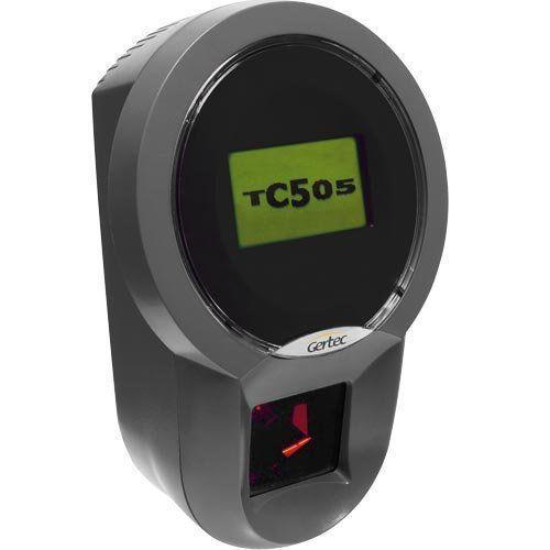Terminal de Consulta Gertec TC 505  - M3 Automação