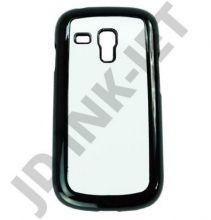 Capa celular c/ chapinha metal para sublimação Samsung s3 mini