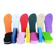 Chinelo Para Sublimação Kit Com 5 Pares Adulto