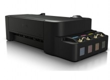 Impressora Epson L120 tanque de tinta (adaptada para sublimação)
