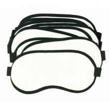 Máscara de Dormir  para sublimação pct 30 unidades