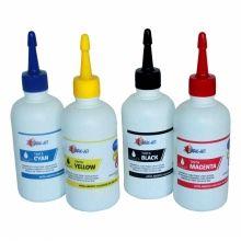 Tinta Pigmentada 100ml Para Epson