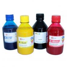 Tinta Pigmentada 250ml Para Epson