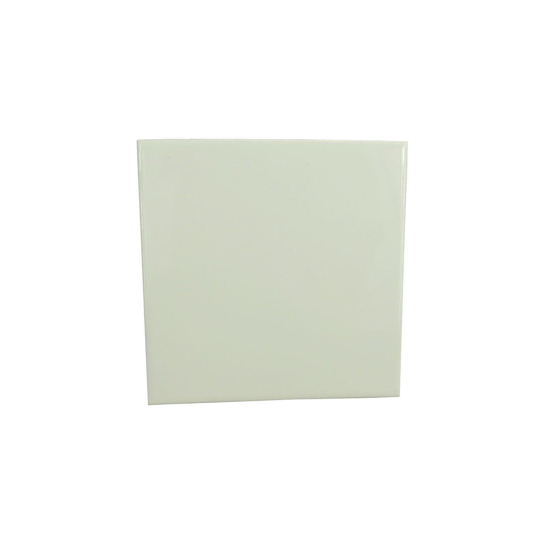 Azulejo 10x10cm - Para Sublimação - Caixa com 10 Und