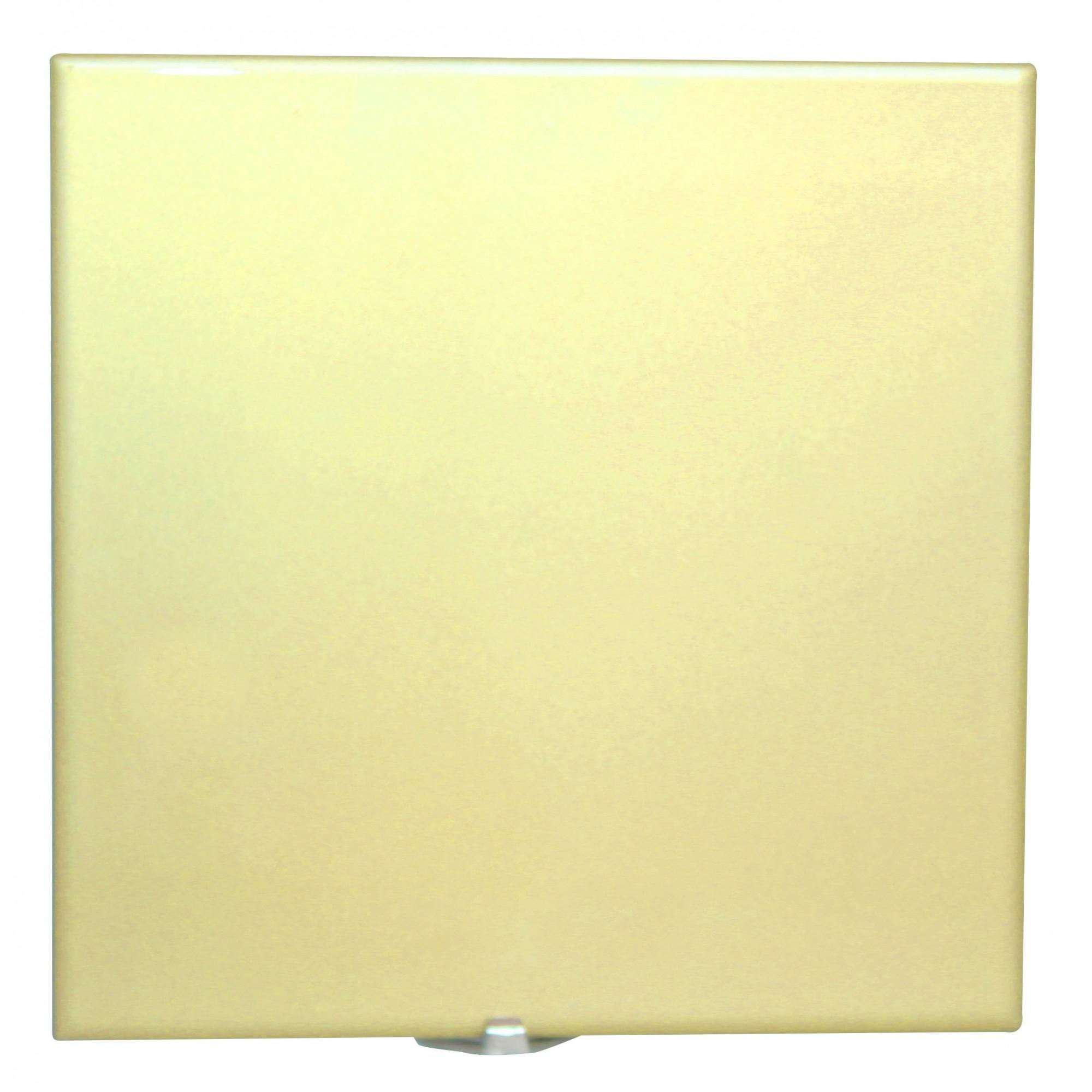 Azulejo 20x20 Dourado