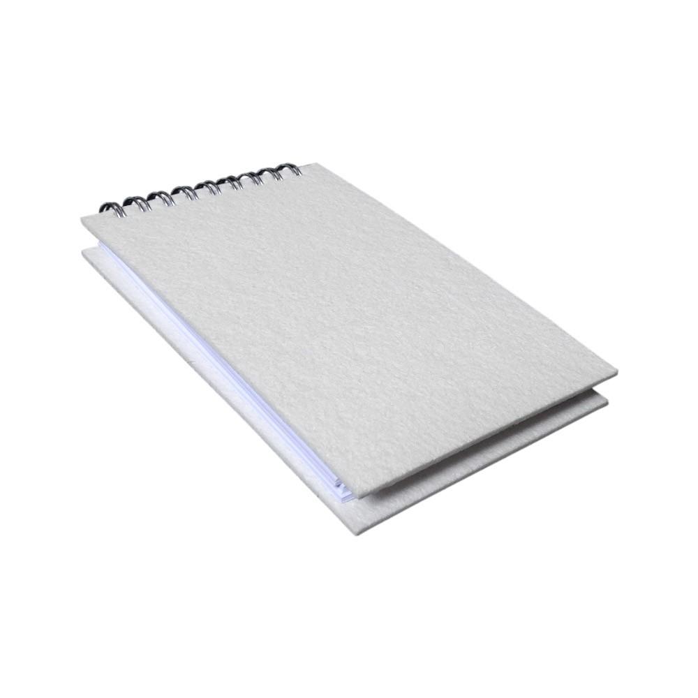 Caderneta de Anotações - 90mm x 140mm - 100 folhas