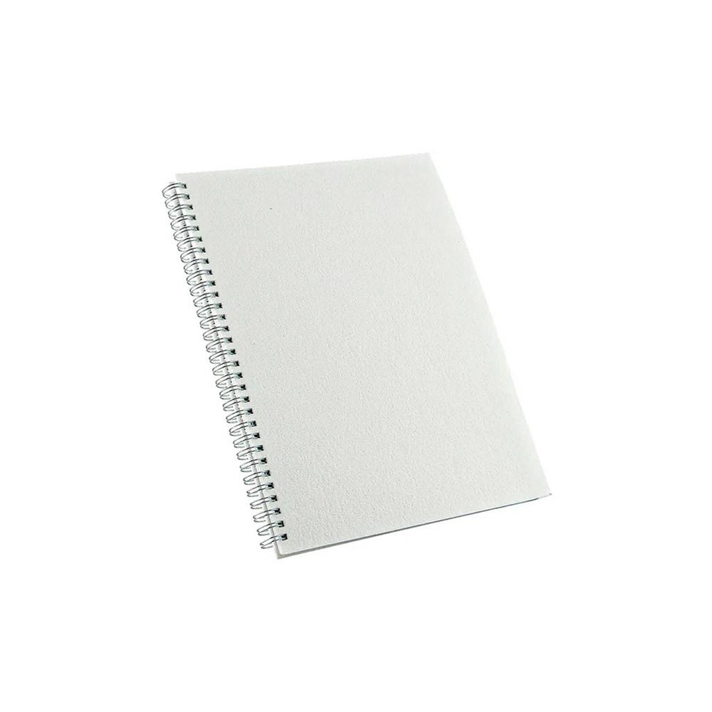 Caderno Pequeno Sublimático - 150mm x 210mm - 100 folhas