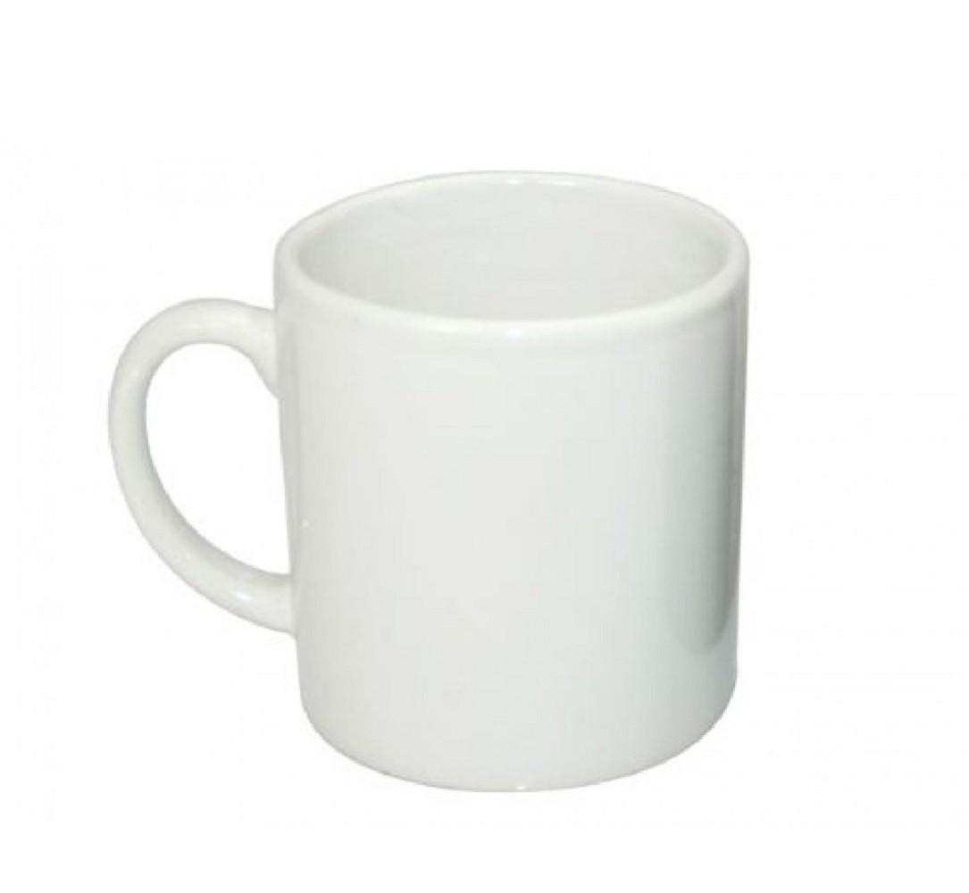 Caneca P Sublimação - Branca Classe AAA 180ml
