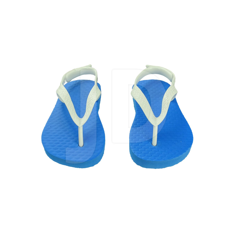 Chinelo Liso - Para Transfer e Silk - Baby - Azul Royal