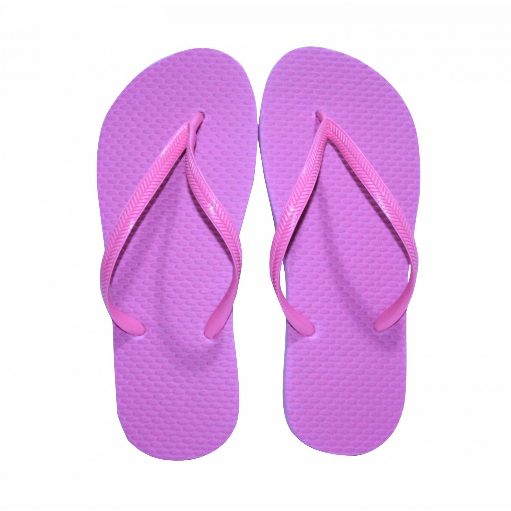 Chinelo Para Personalizar Silk Kit Com 50 Pares - Adulto