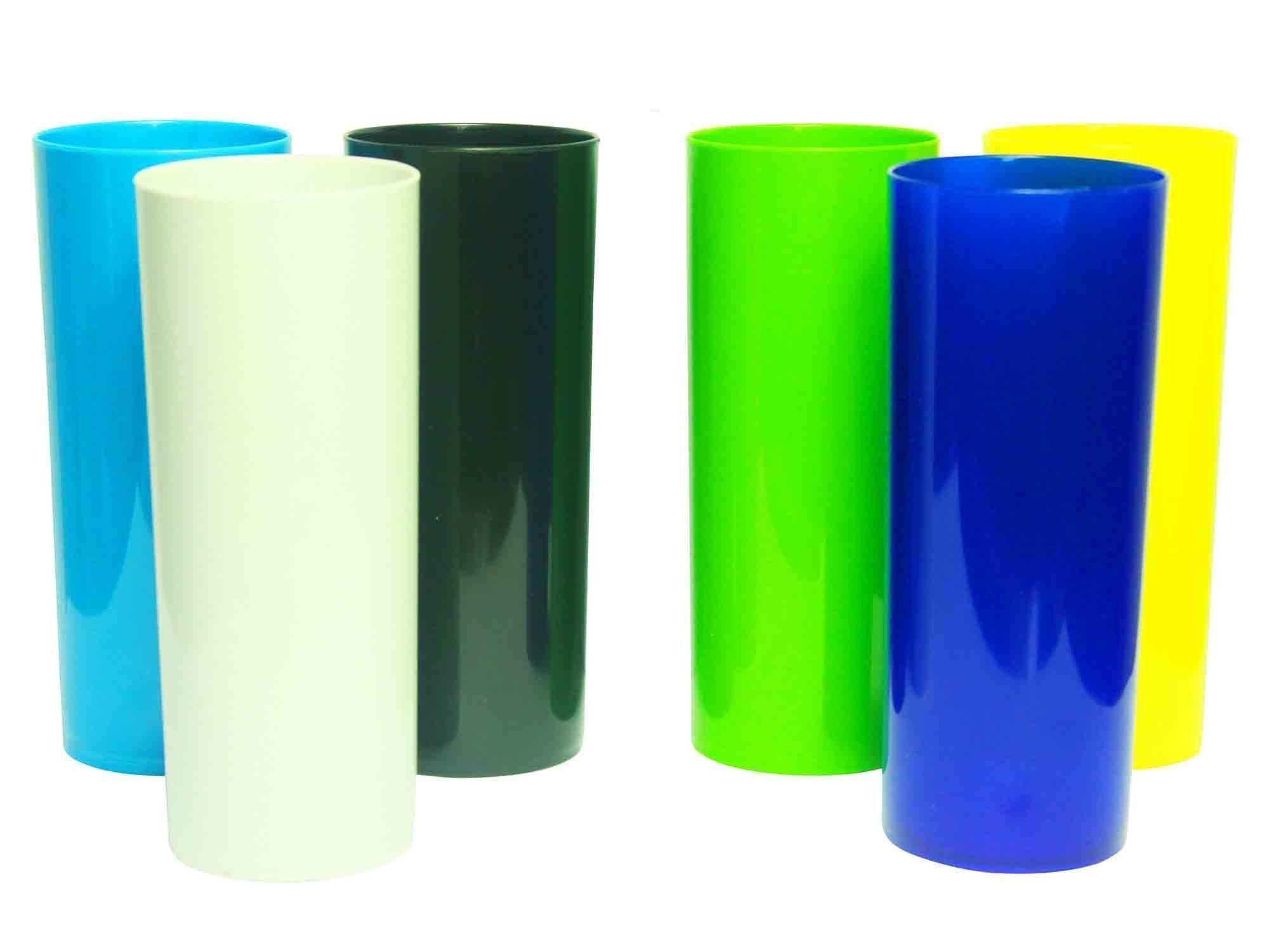 Copo Long Drink Kit C/ 10un 325ml