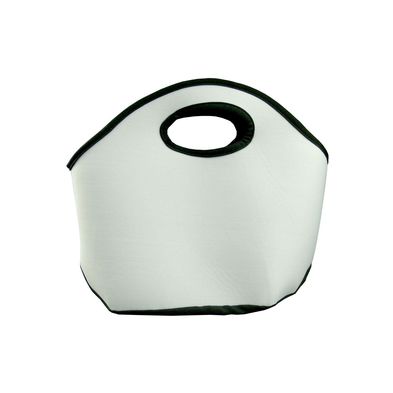 Lancheira/Bolsa - 100% Neopreme - Pacote com 5 unidades