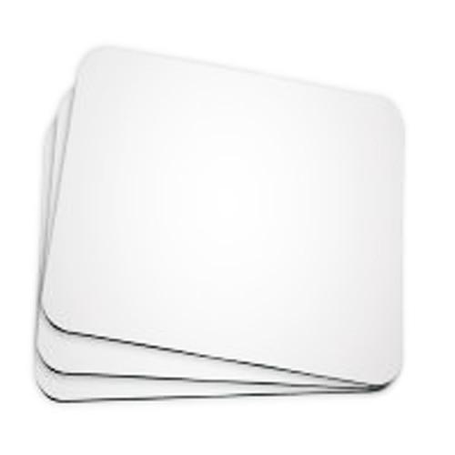 Mouse Pad Para Sublimação Quadrado 188x188mm Pct 10un