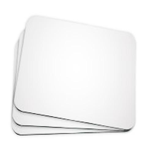 Mouse Pad Para Sublimação Quadrado - Personalizar 400un