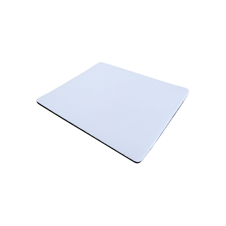 Mouse Pad Sublimático - Retangular - 21x17cm - Pct 10un