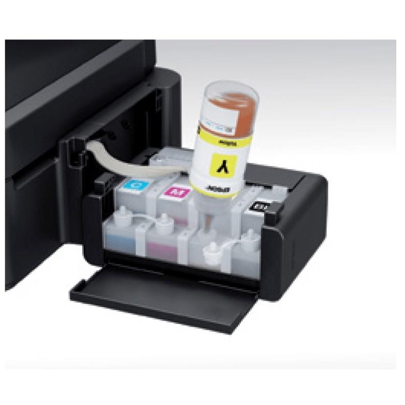 Multifuncional Epson L220 tanque de tinta (adaptada para sublimação)
