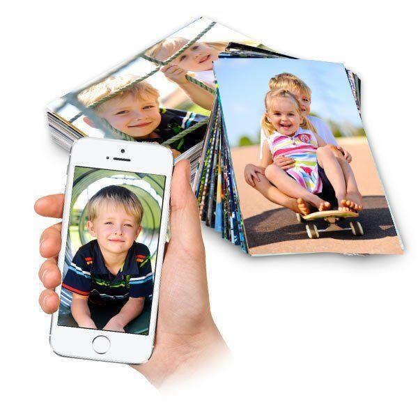 Papel Fotográfico Glossy 135g/m² A4 pct com 100 folhas