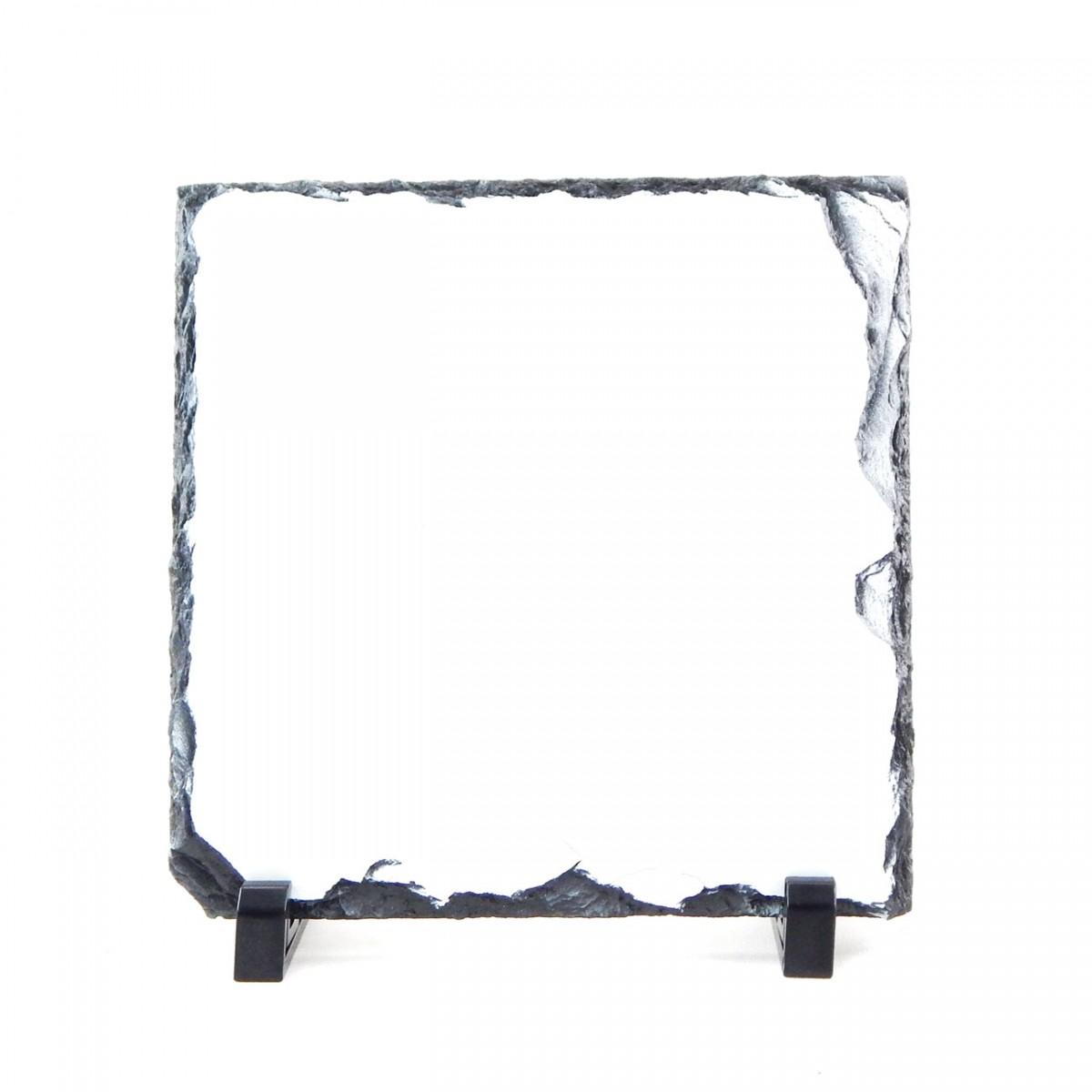 Pedra Para Sublimação Quadrada - 18,5 x 18,5cm SH-25