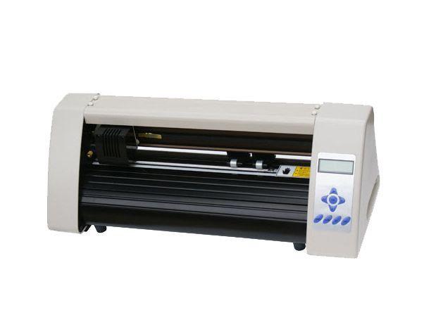 Plotter de corte para Adesivos, Films de vinil, Papéis - Redsail RS360C