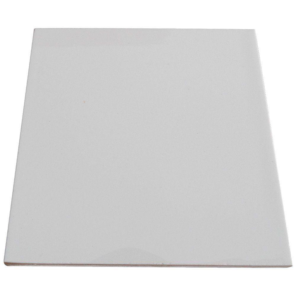 Porcelanato Para Sublimação 10x10cm