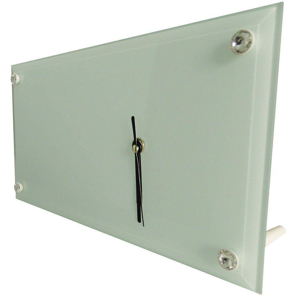 Relógio para Sublimação Retangular BL-28
